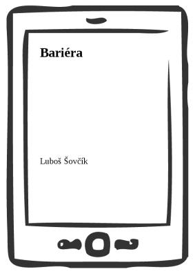 Bariéra