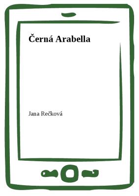 Černá Arabella