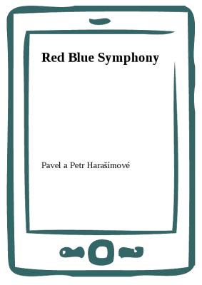 Red Blue Symphony