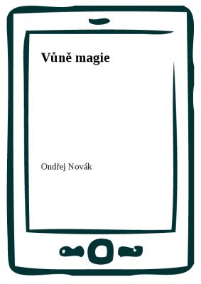 Vůně magie