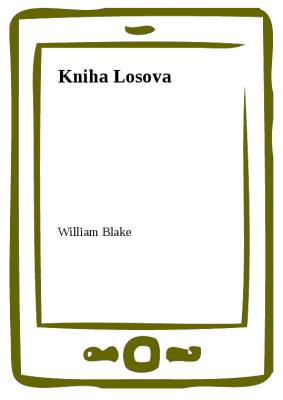 Kniha Losova