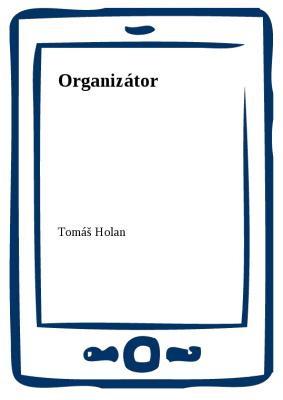 Organizátor