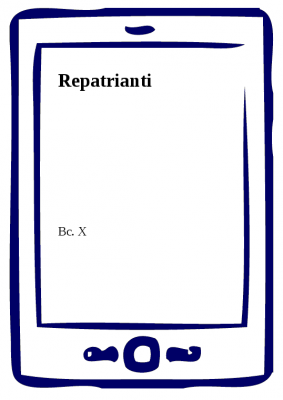 Repatrianti