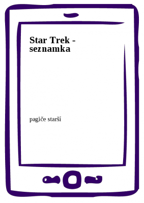 Star Trek - seznamka