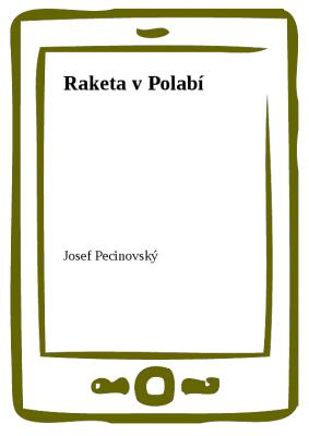 Raketa v Polabí