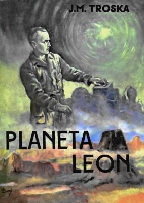Planeta Leon