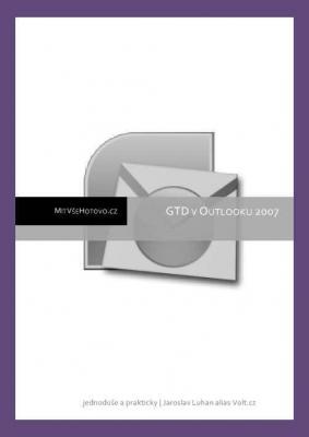 GTD v Outlooku 2007