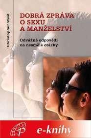 Dobrá zpráva o sexu a manželství
