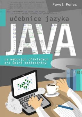 Učebnice jazyka Java na webových příkladech pro úplné začátečníky