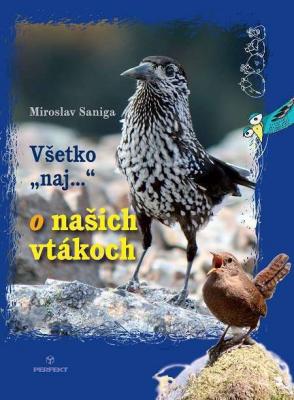 Všetko naj o našich vtákoch