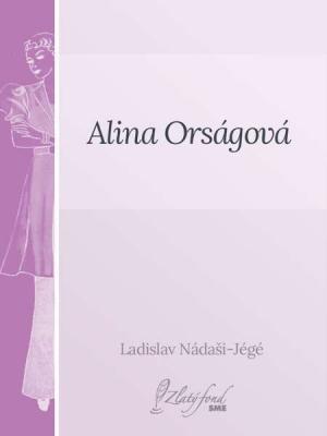 Alina Orságová
