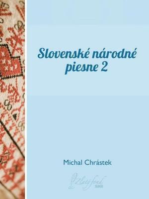 Slovenské národné piesne II