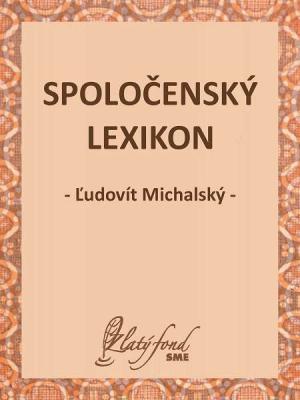 Spoločenský lexikon