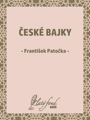 České bajky