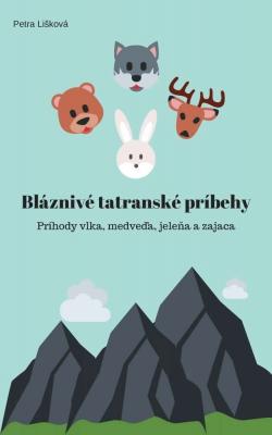 Bláznivé tatranské príbehy