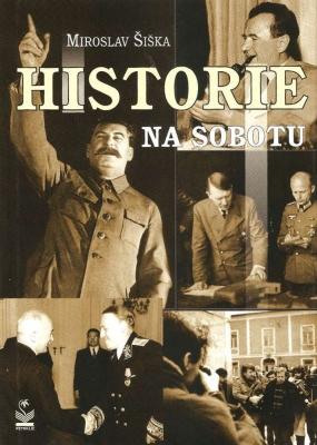 Historie na sobotu