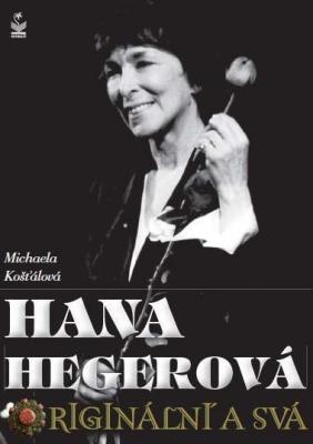 Hana Hegerová