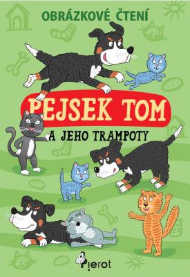 Pejsek Tom