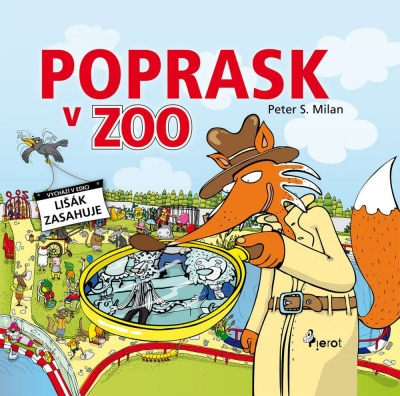 Poprask v Zoo