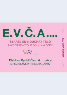 E.V.Č.A.... - anglická verze