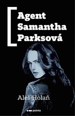 Agent Samantha Parksová