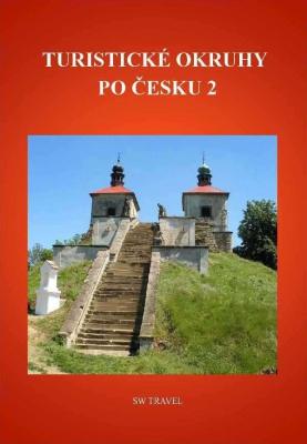 Turistické okruhy po Česku 2