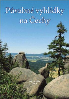 Půvabné vyhlídky na Čechy