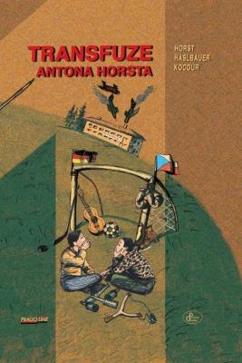 Transfuze Antona Horsta