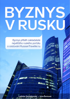 Byznys v Rusku