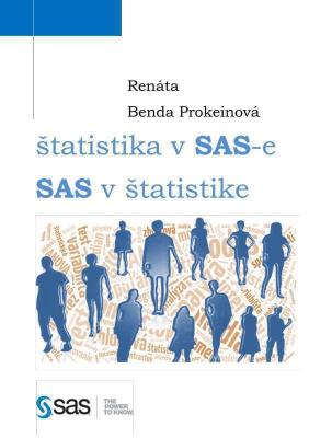 Štatistika v SASe, SAS v štatistike