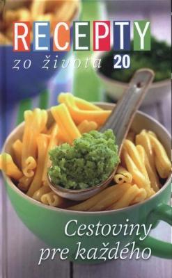 Recepty zo života 20