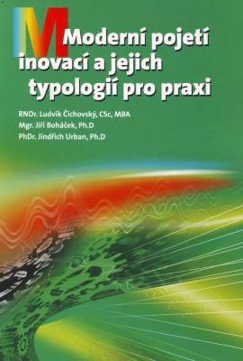 Moderní pojetí inovací a jejich typologií pro praxi