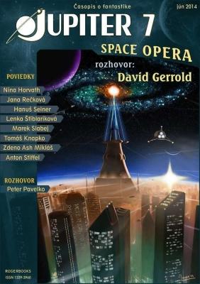 Jupiter 7 - Space opera