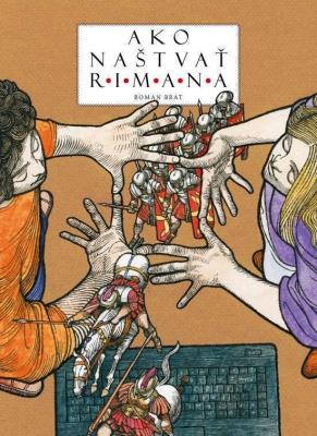 Ako naštvať Rimana