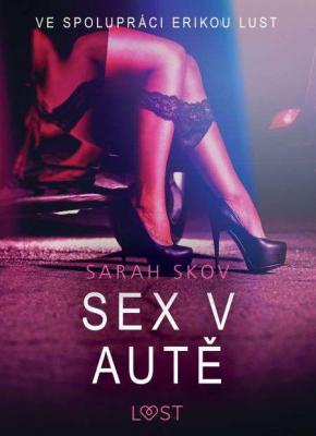 Sex v autě - Sexy erotika