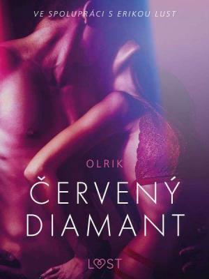 Červený diamant – Erotická povídka