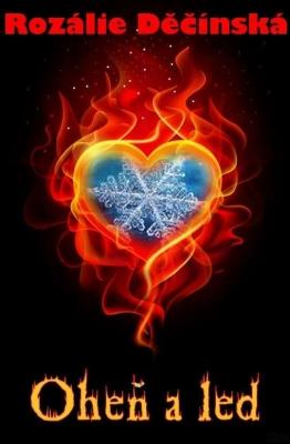 Oheň a led