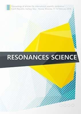 Resonances science
