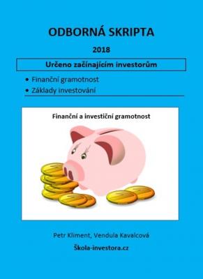 Finanční a investiční gramotnost