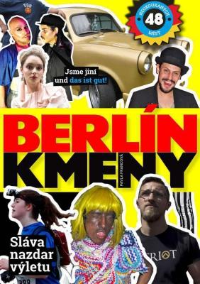 Berlín kmeny. Cestovní průvodce