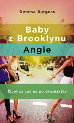 Baby z Brooklynu: Angie