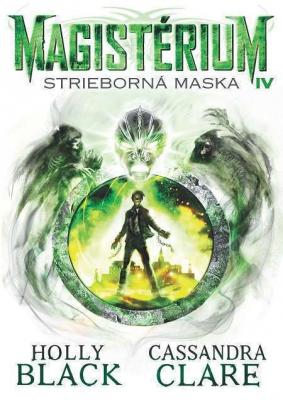 Magistérium 4: Strieborná maska