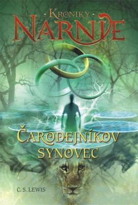 Čarodejníkov synovec - Kroniky Narnie (Kniha 1)