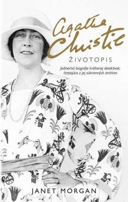 Agatha Christie: Životopis