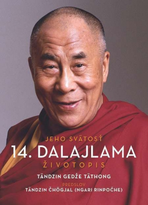 Jeho Svätosť 14. dalajlama