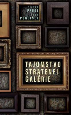 Tajomstvo stratenej galérie