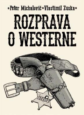 Rozprava o westerne