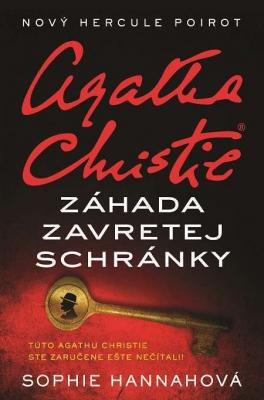 Agatha Christie - Záhada zavretej schránky