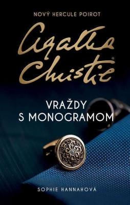 Agatha Christie - Vraždy s monogramom