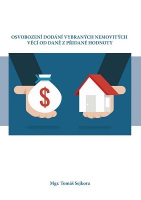 Osvobození dodání vybraných nemovitých věcí od daně z přidané hodnoty